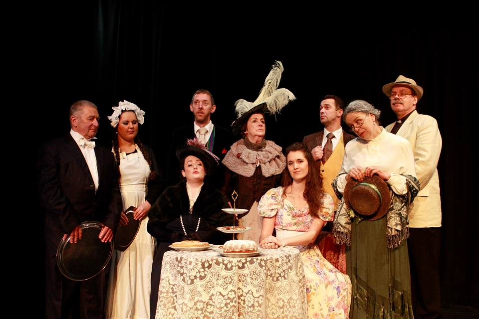The Carnegie Players