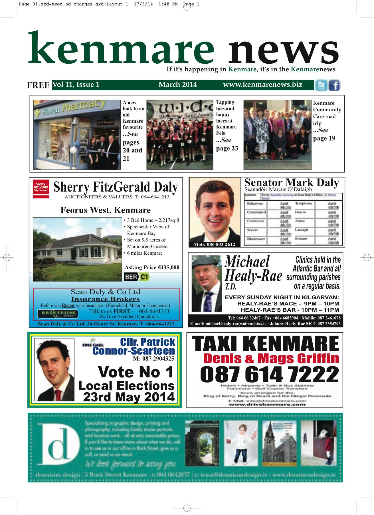 Kenmare News March 2014_WEB