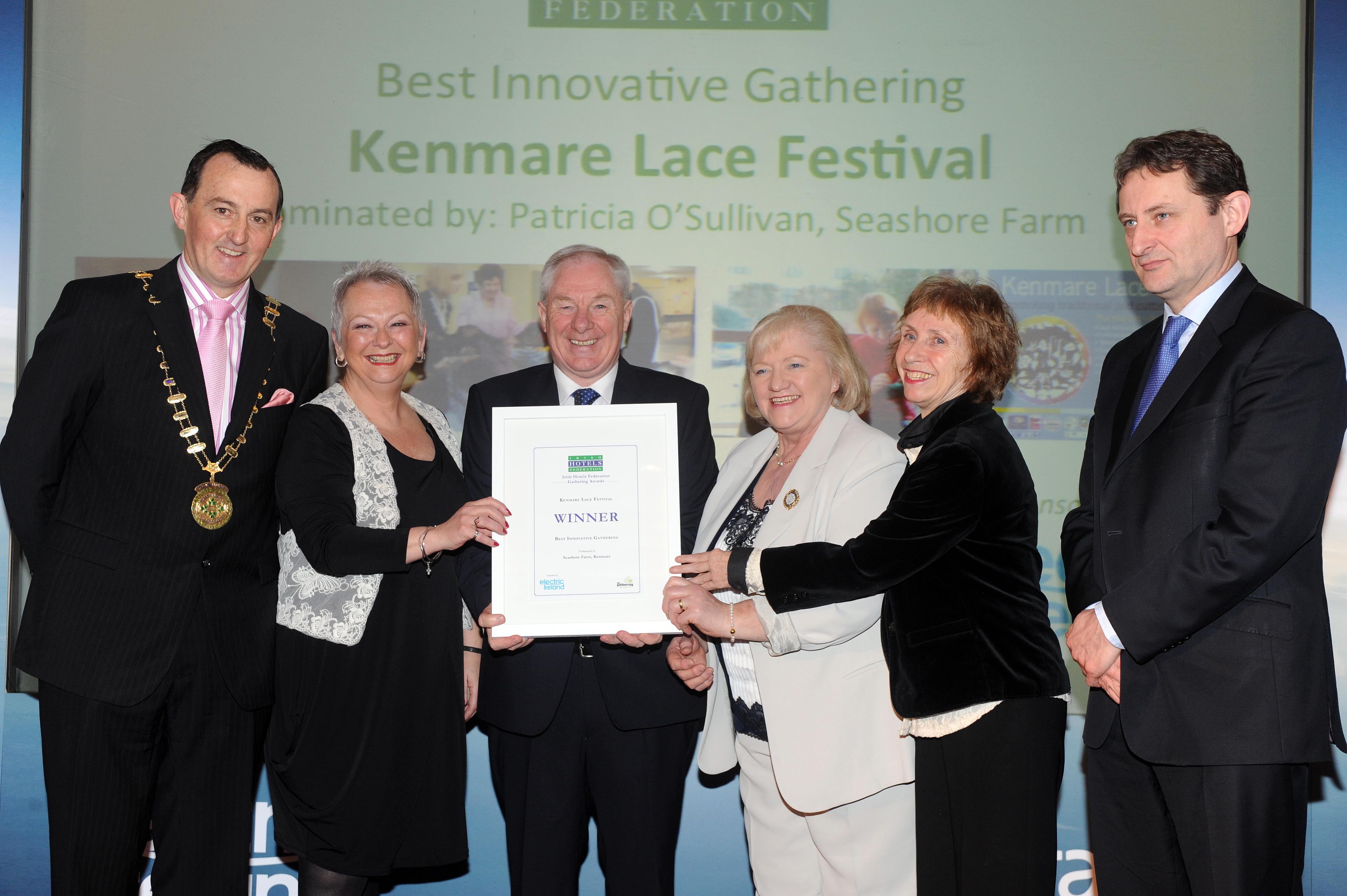 kenmare ihf