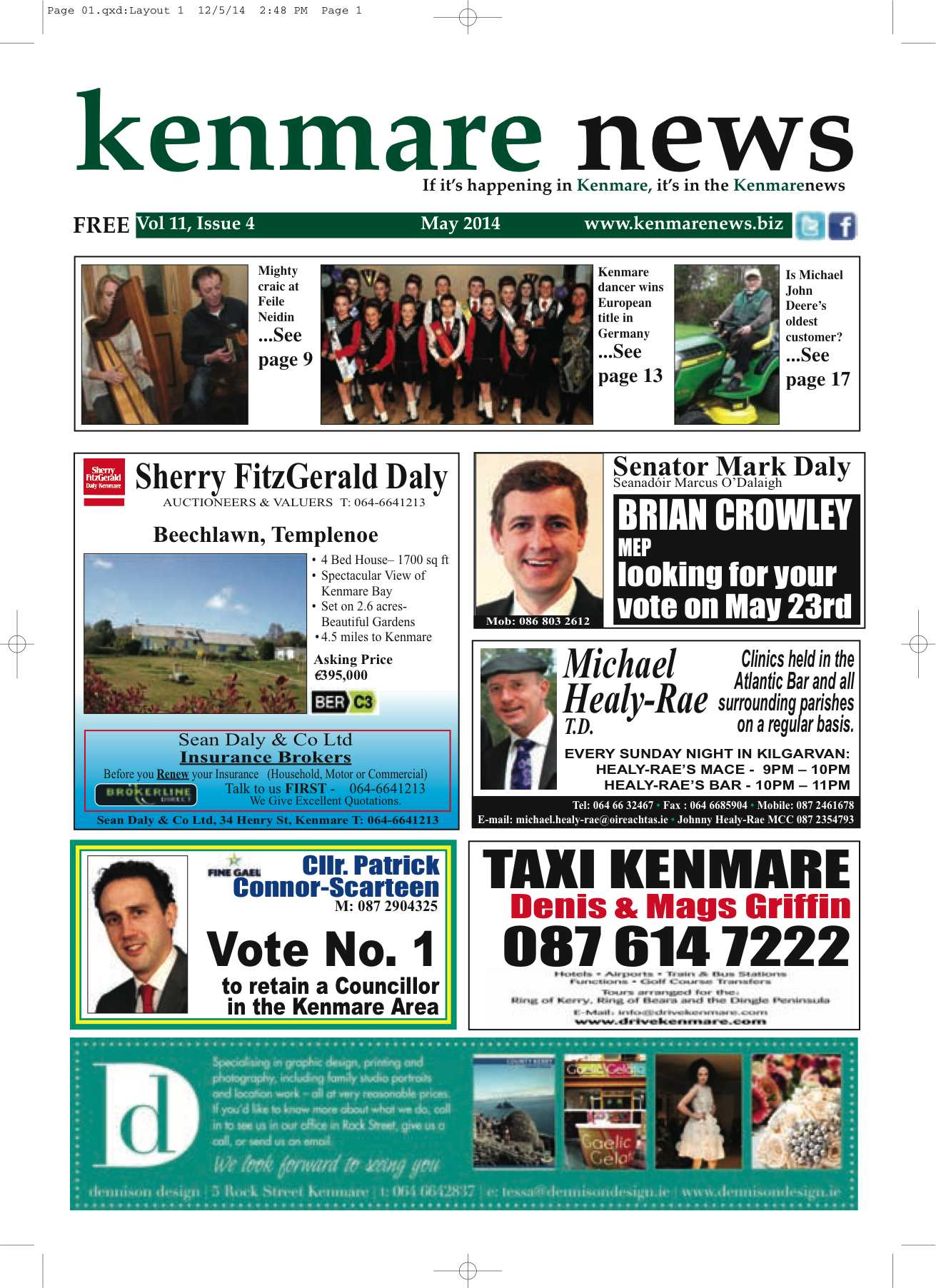 Kenmare News May 2014_WEB