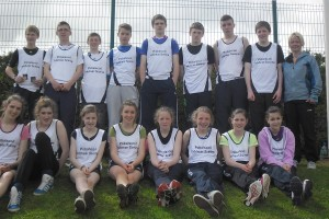 Kerry Colleges Track and Field Wednesday April 30th Castleisland 003
