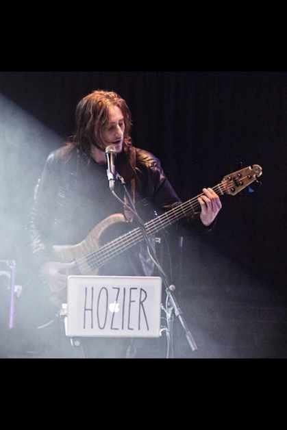 Alex - Hozier