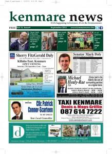 Kenmare News September 2014
