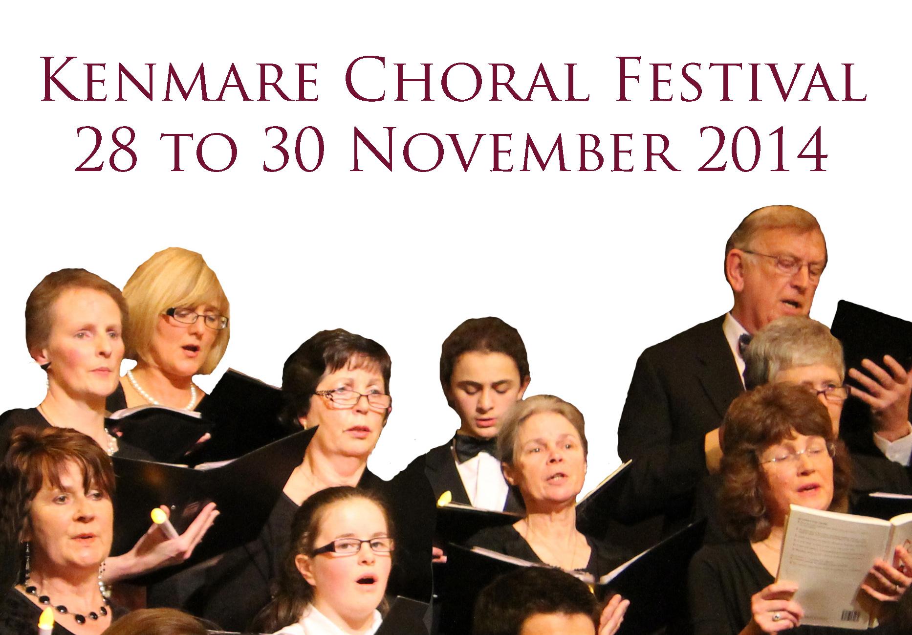 Logo Choir