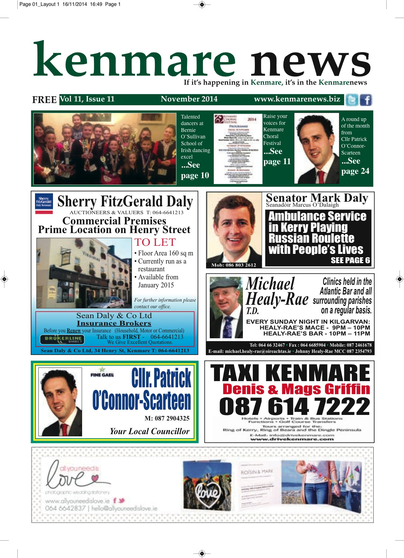 Kenmare News Nov 2014_Web