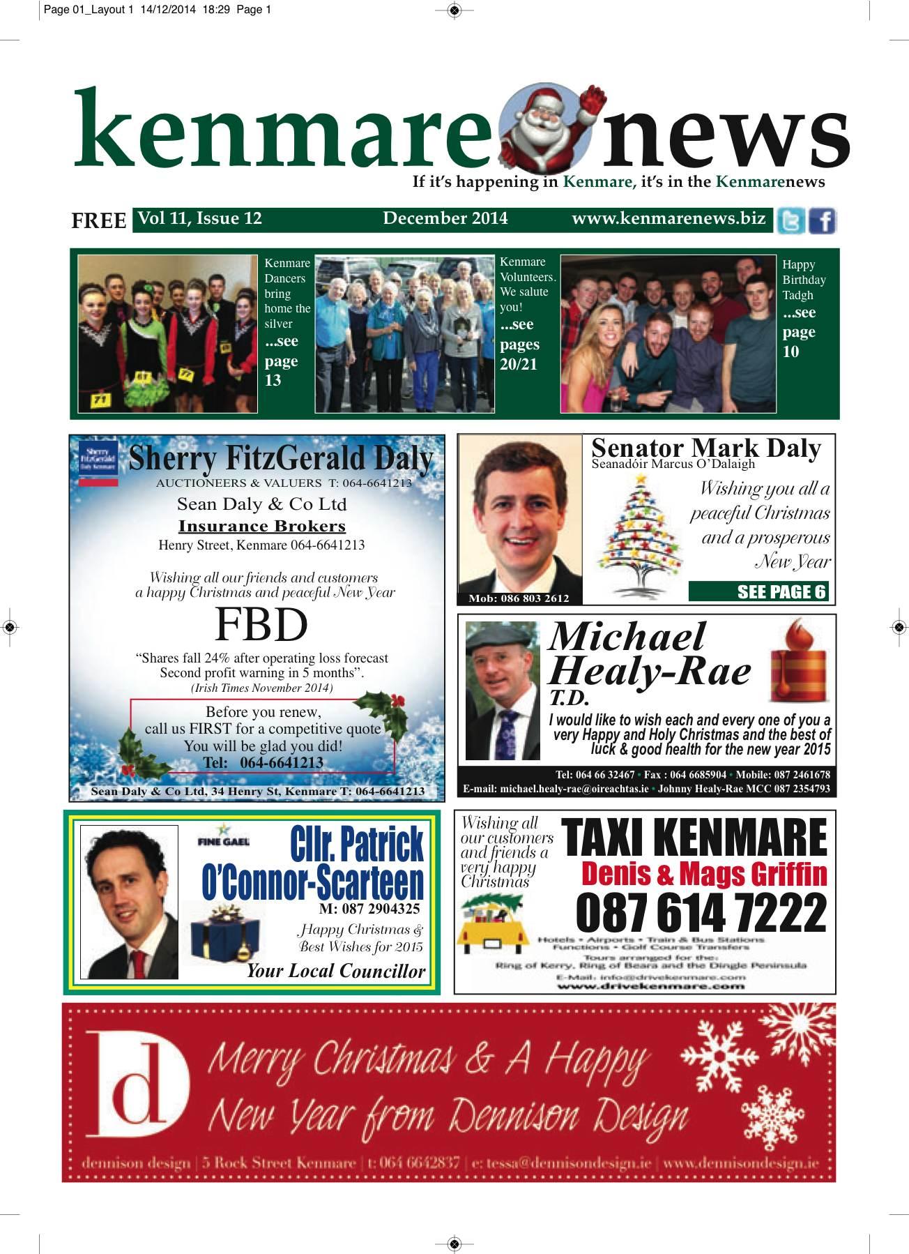 Kenmare News December 2014_WEB