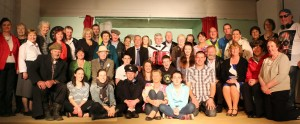 Blackwater Drama Group & Support Team