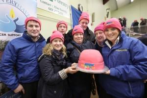 Pink Hats World Record8
