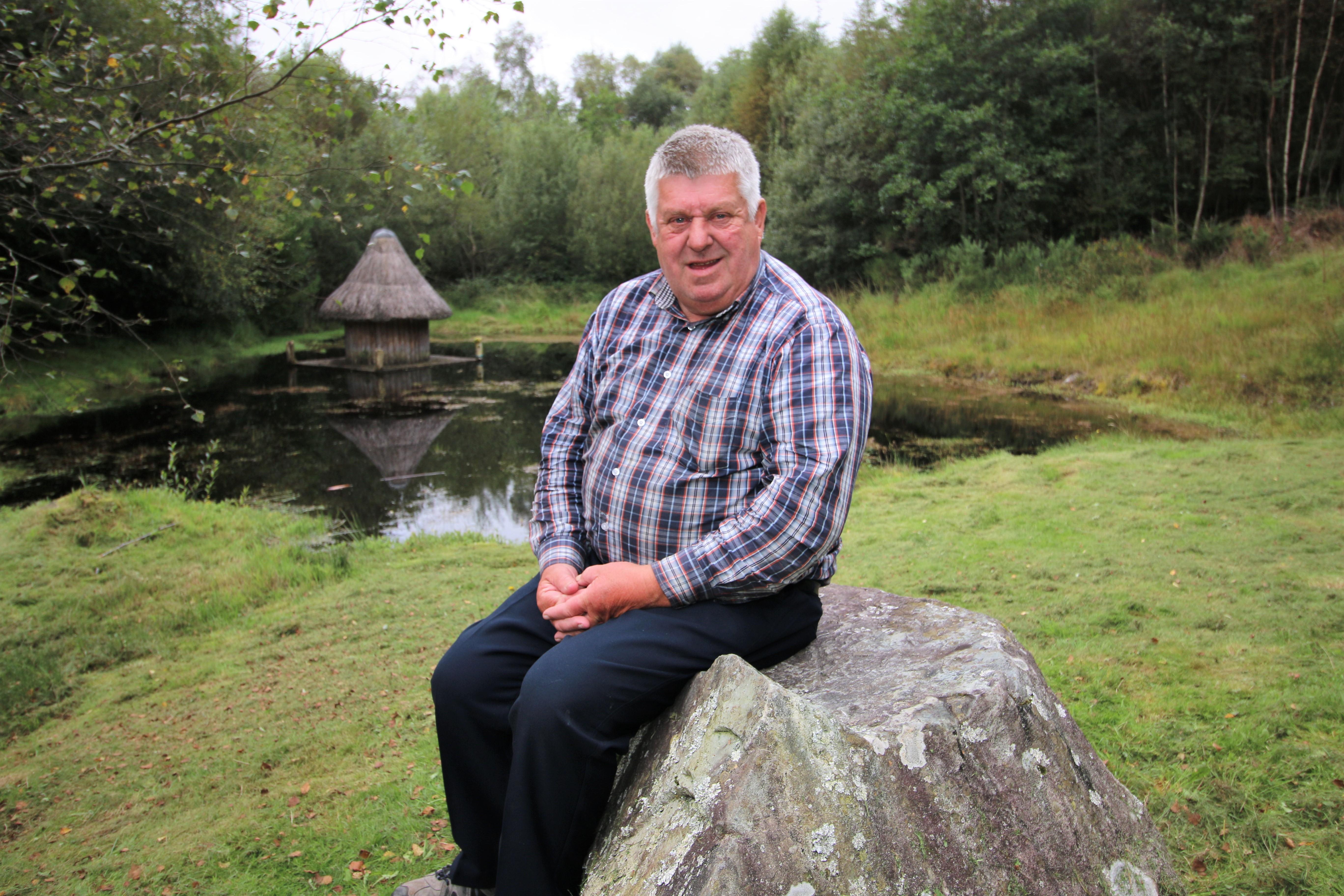 7 Andrew Murphy's Retirement (2)