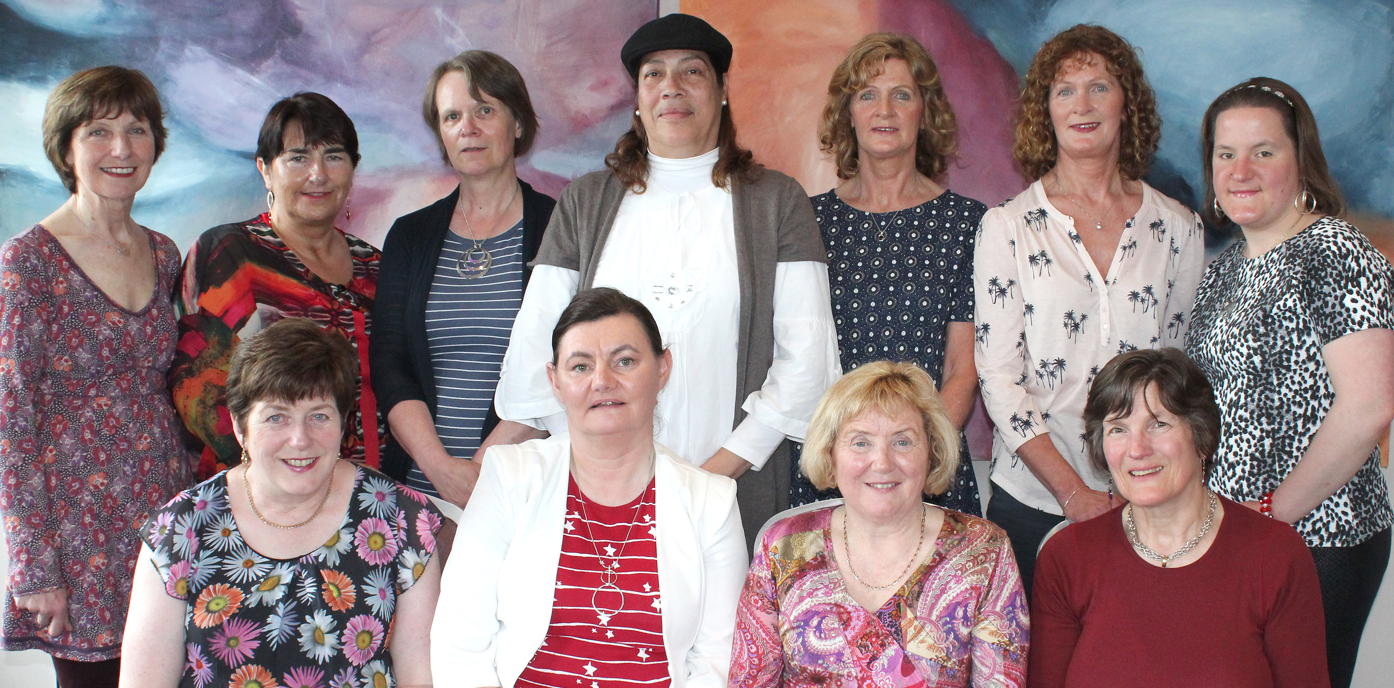 6 Cropped Blackwater Womens Group Dine & Dance May 2018