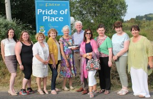 13 Blackwater Women's Group Pride of Place