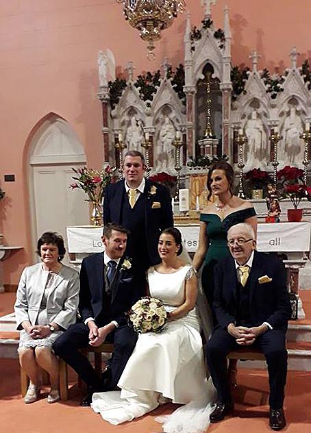 11 Patrick & Mary O'Sullivan