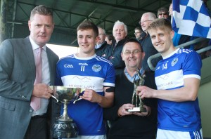 Tim Captain & Man of Match Murphy Brian Crowley Killian Spillane-Recovered