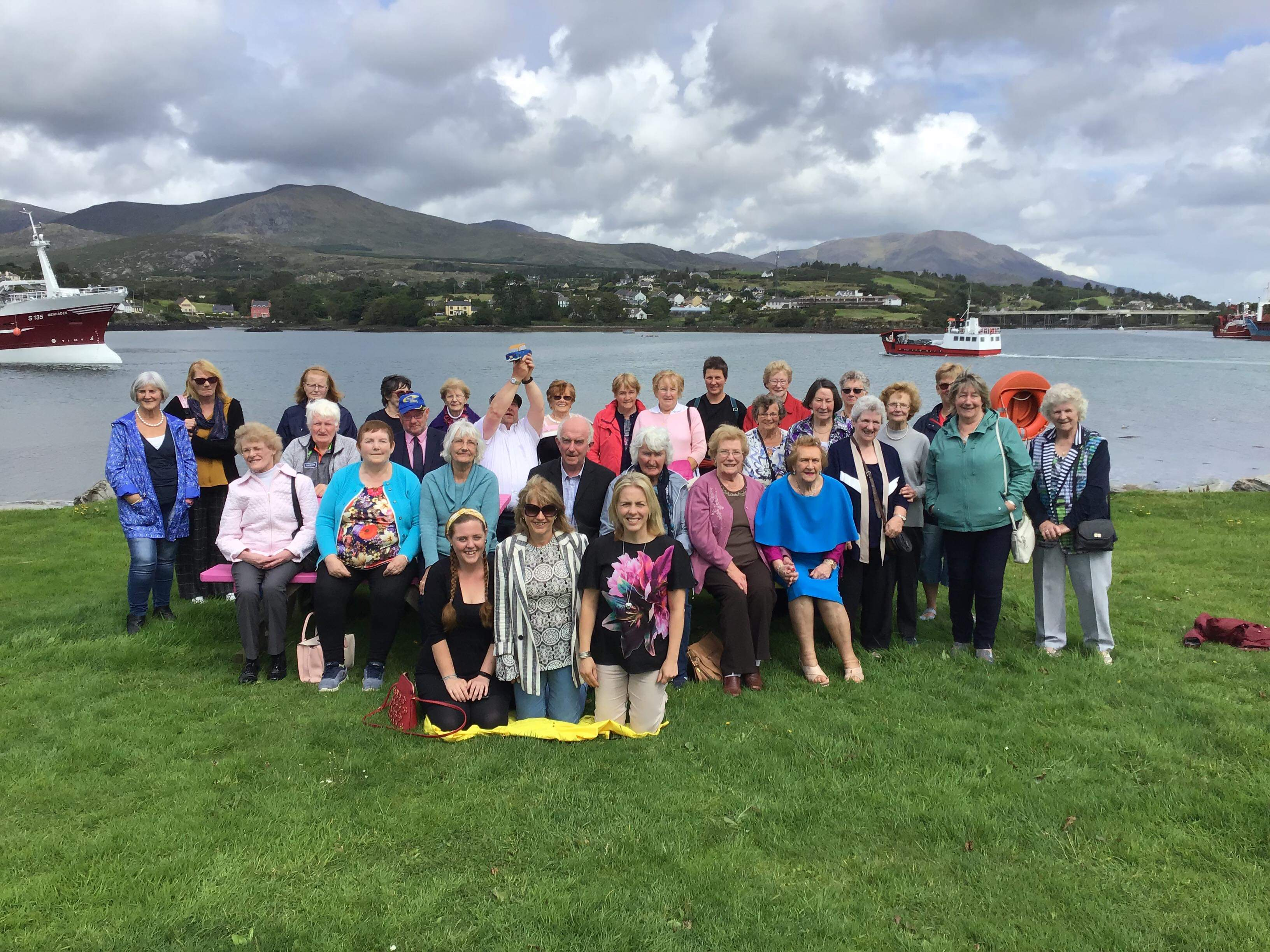19 Kenmare Community Care Day Trip 2019