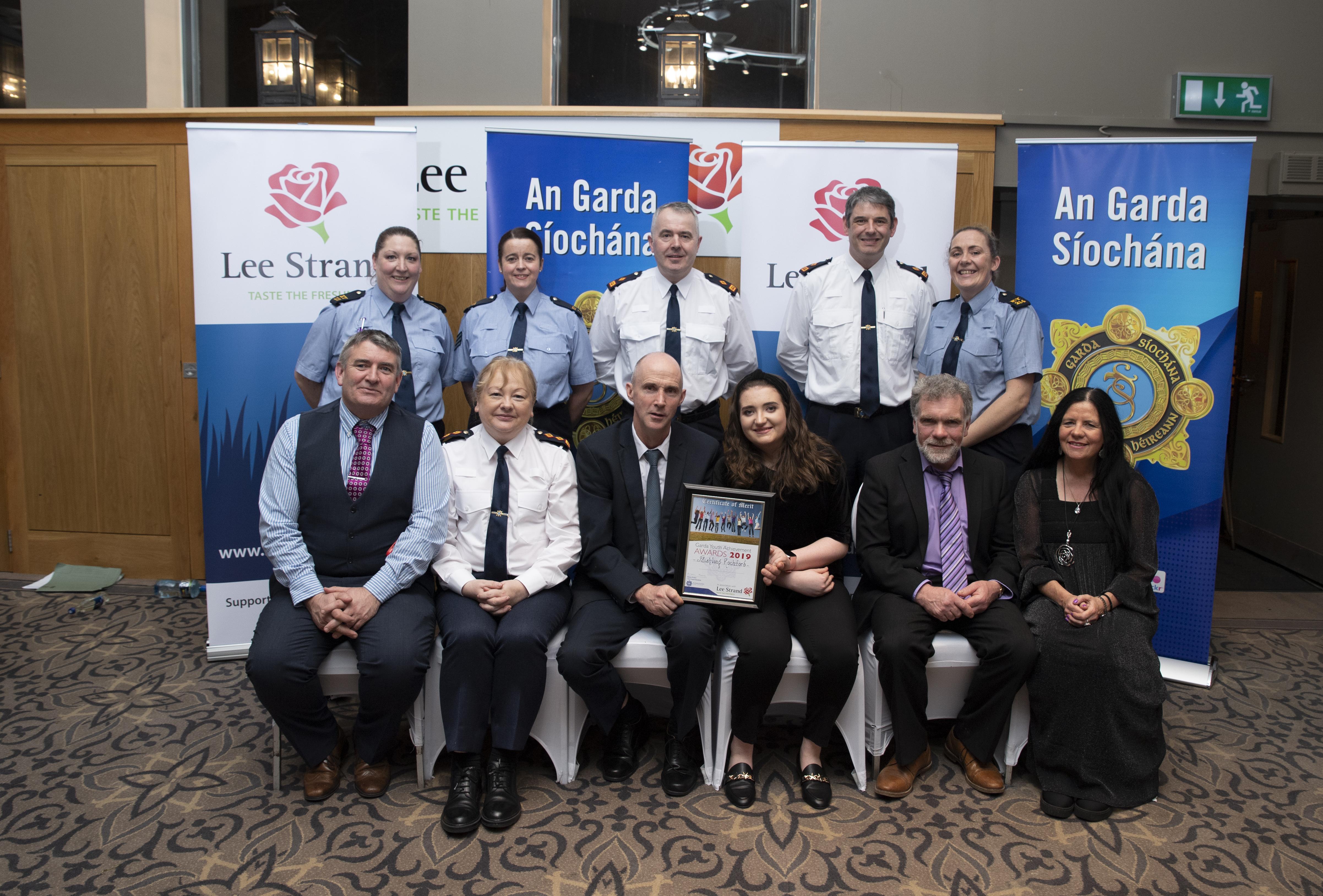 Lee Strand Garda awards Kenmare 14